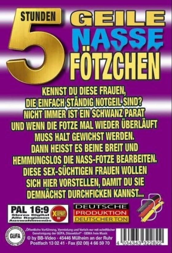 Geile nasse Fotzchen - 5 Std. | BilligeSexDVD.com