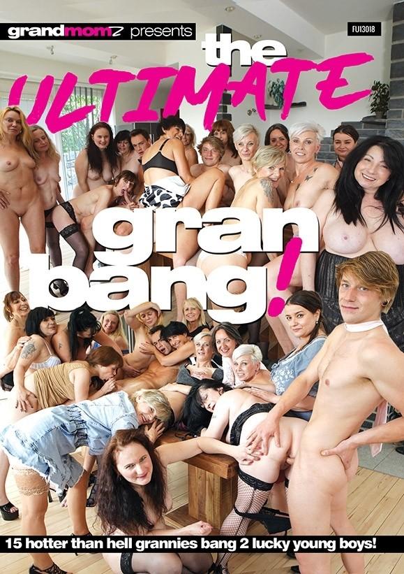 The Ultimate Gran Bang!