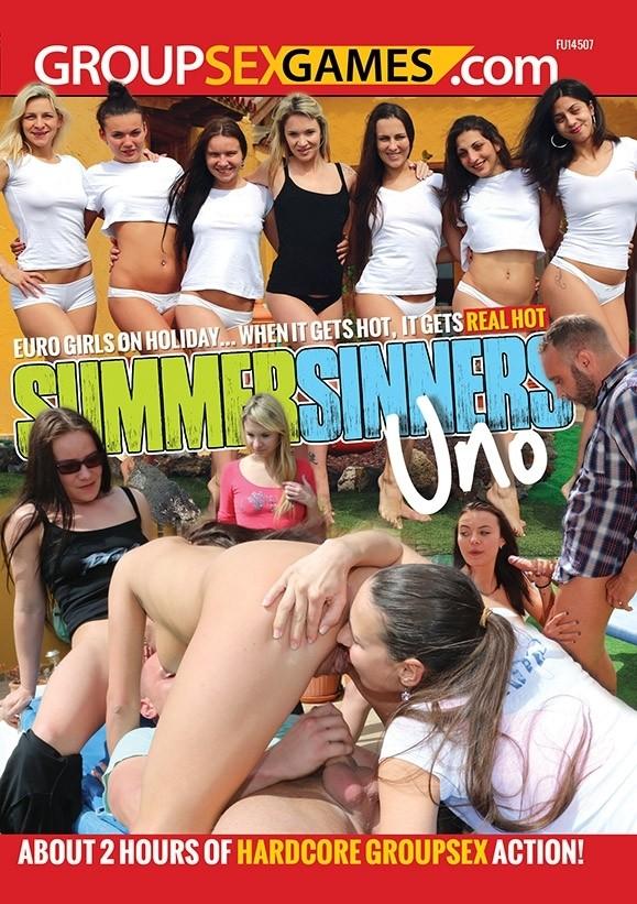 Summer Sinners Uno