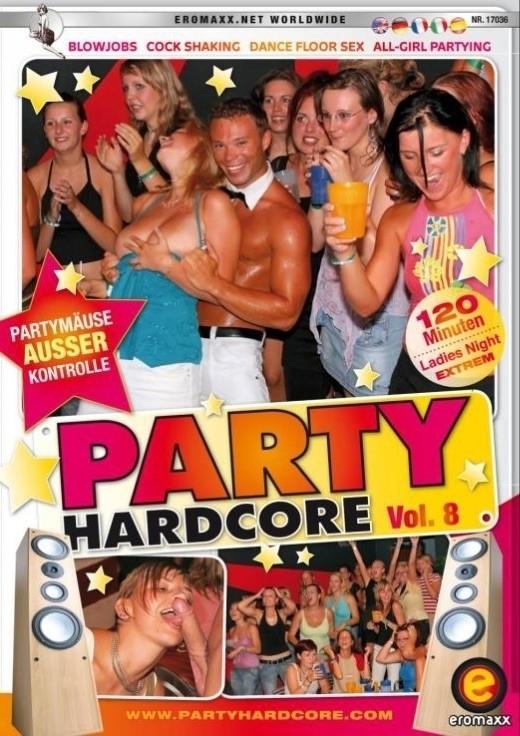 PARTY HARDCORE 8