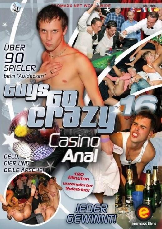 Casino Anal