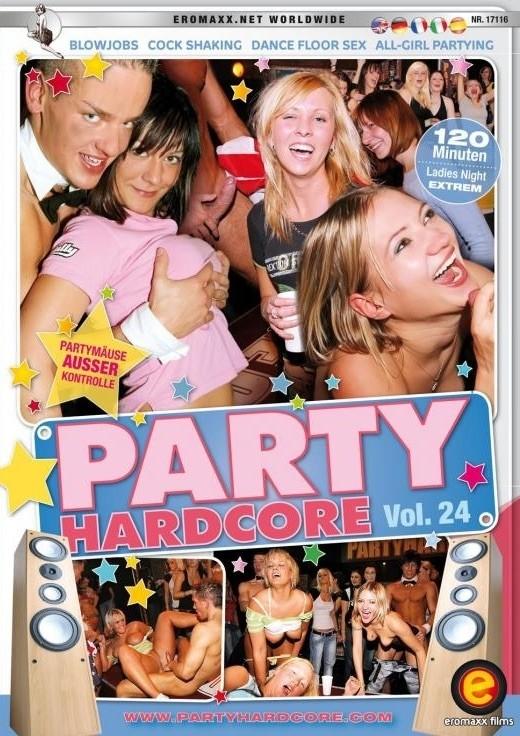 PARTY HARDCORE 24