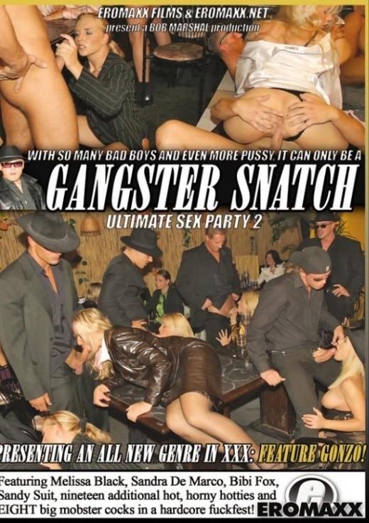 GANGSTER SNATCH