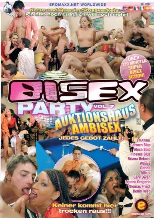 AUKTIONSHAUS AMBISEX-JEDES