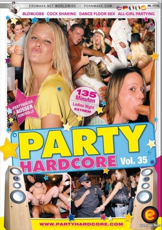 PARTY HARDCORE 35
