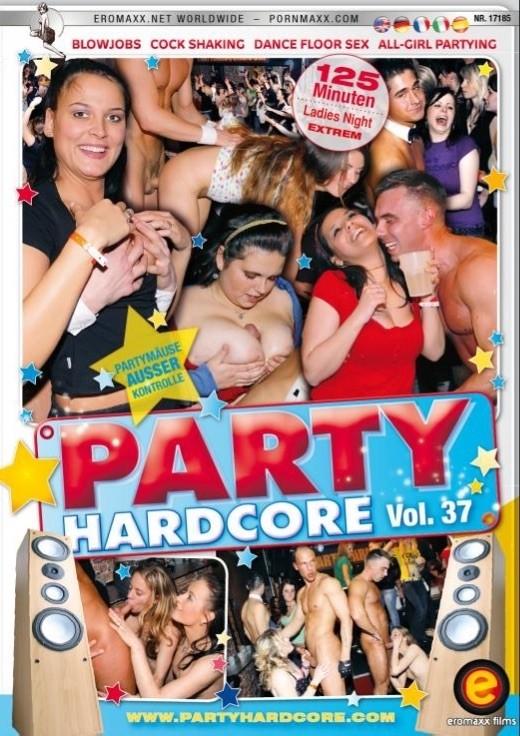 PARTY HARDCORE 37
