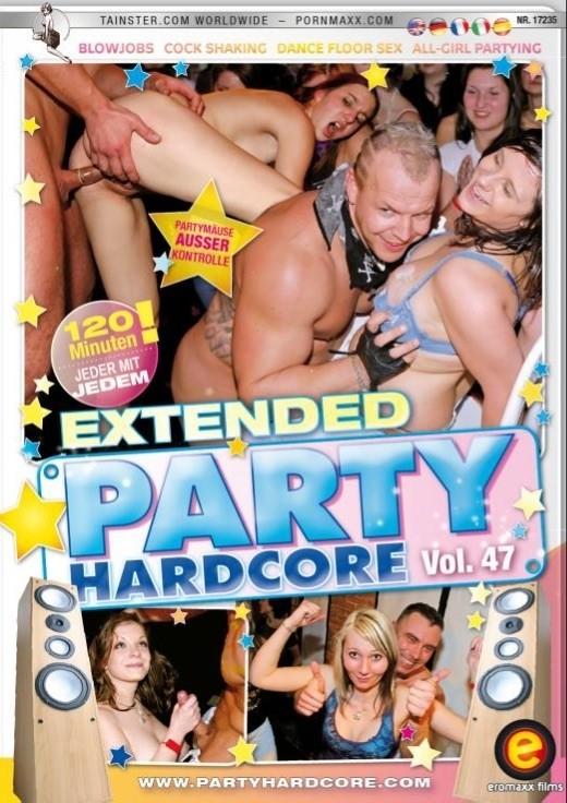PARTY HARDCORE 47