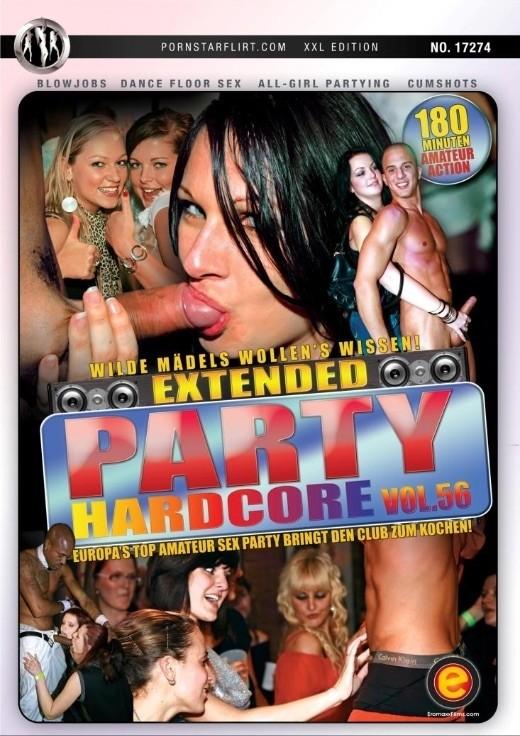 PARTY HARDCORE 56