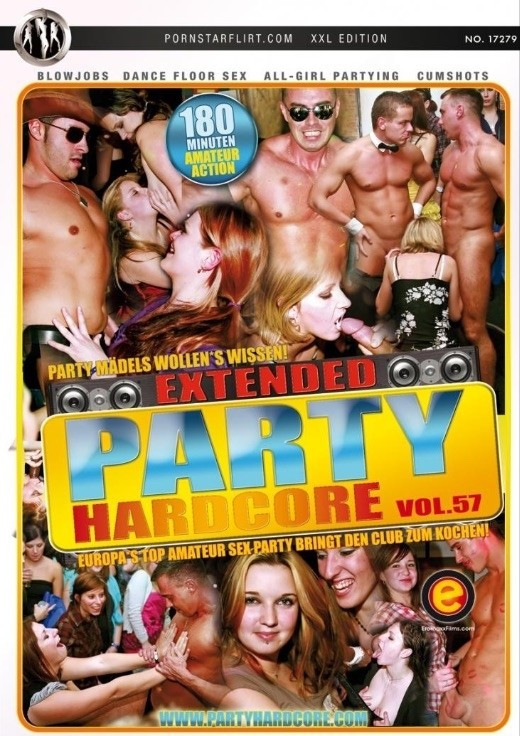 PARTY HARDCORE 57