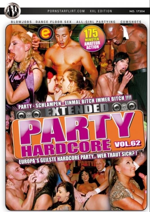 PARTY HARDCORE 62