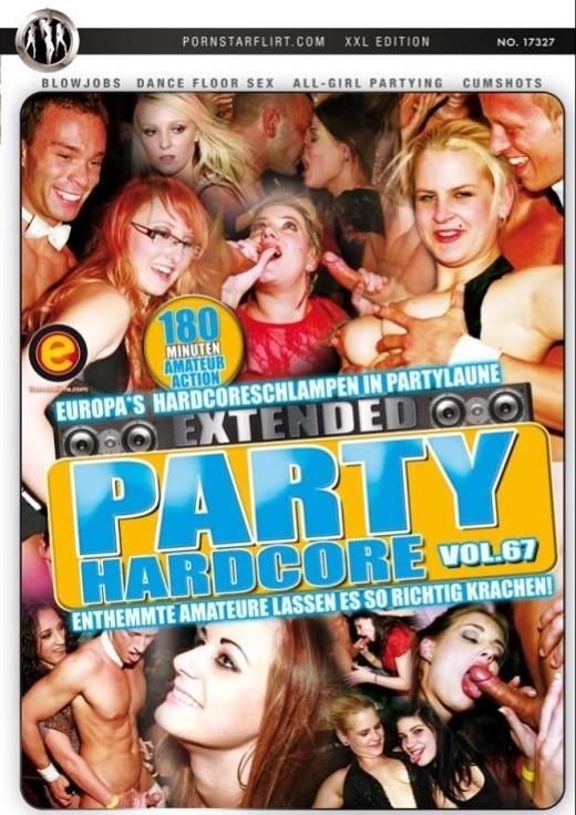 PARTY HARDCORE 67