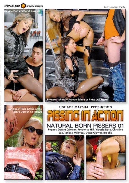 PISSING IN ACTION 1 (SI)