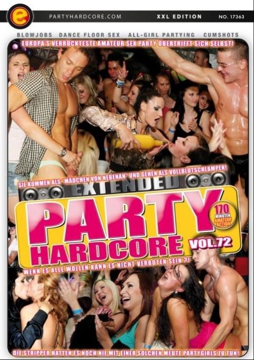 PARTY HARDCORE 72