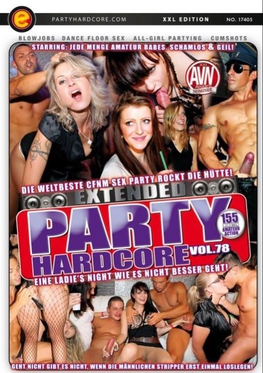 PARTY HARDCORE 78