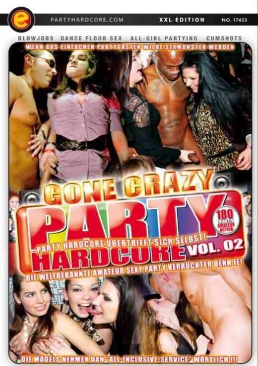 PARTY HARDCORE GONE CRAZY 2