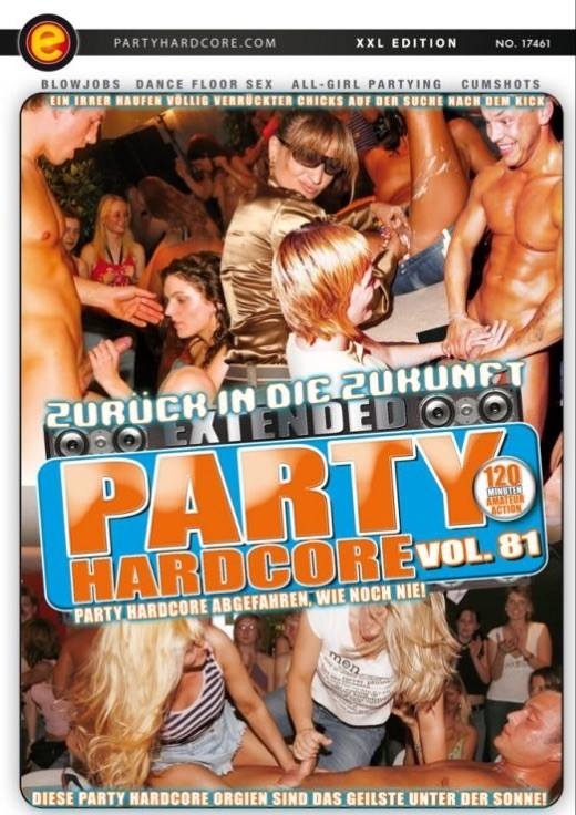 PARTY HARDCORE 81