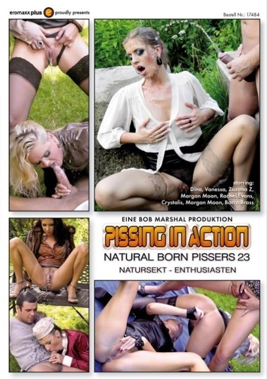 PISSING IN ACTION 23 (SI)
