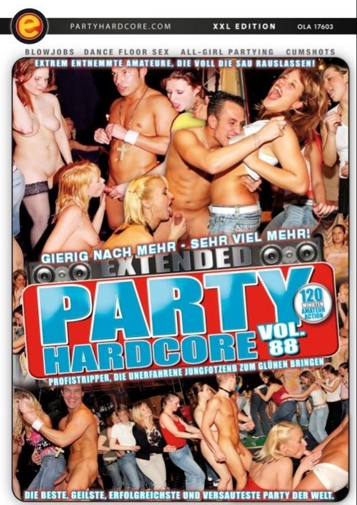 PARTY HARDCORE 88