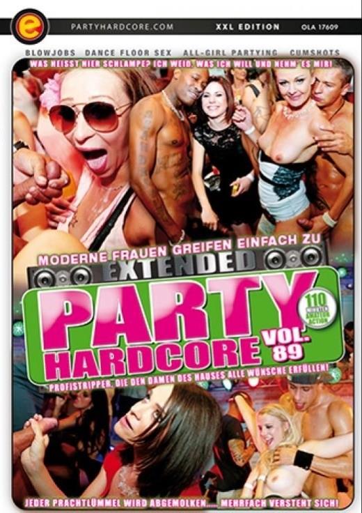 PARTY HARDCORE 89