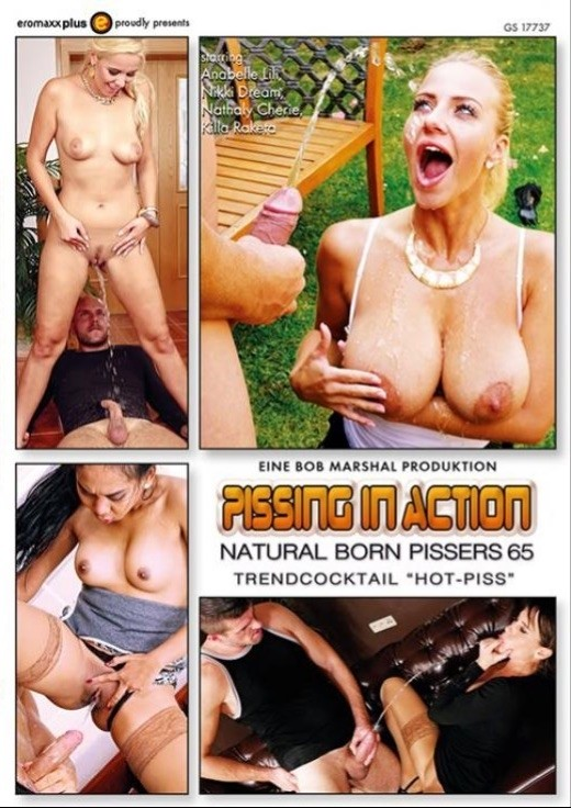 PISSING IN ACTION 65 (SI)