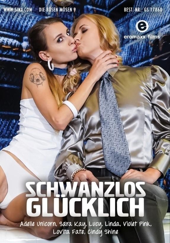 Die Bösen Mösen: Schwanzlos Glücklich / Lezboxx 9: Furios Females