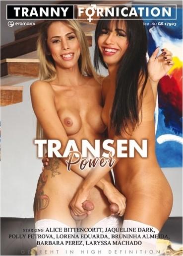 Tranny Fornication: Transen Power