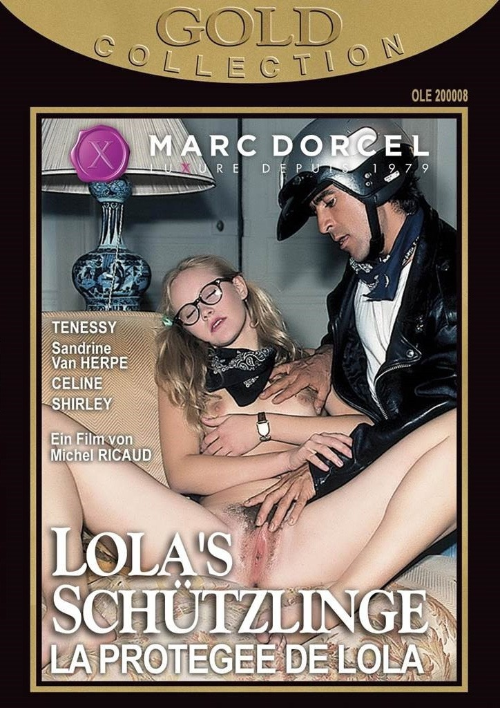 Gold Collection - Lola's Schützlinge