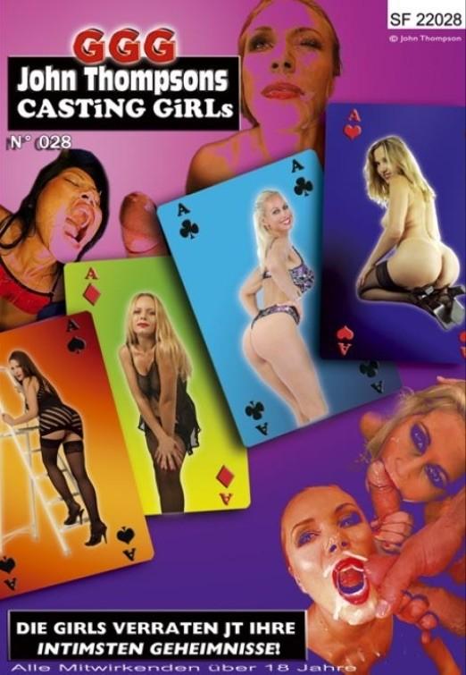 CASTING GIRLS 28