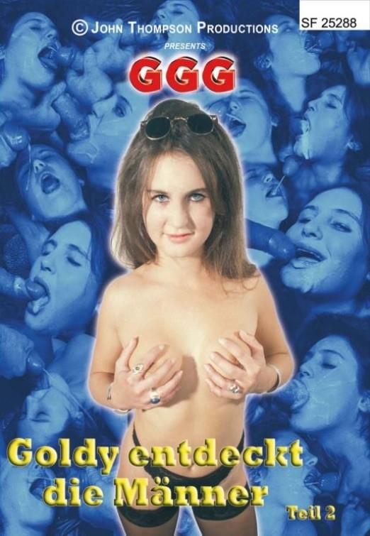 GOLDY ENTDECKT DIE MANNER 2