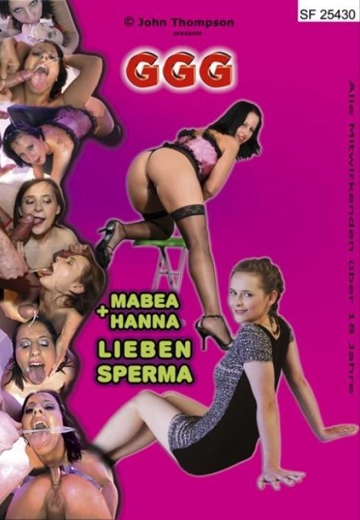 MABEA + HANNA LIEBEN SPERMA