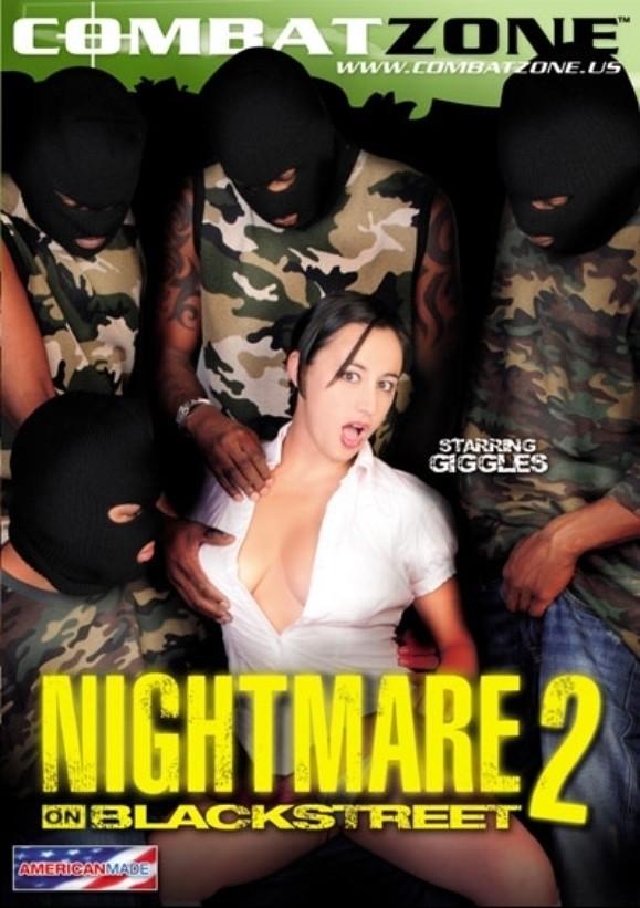 Nightmare on Black Street 2