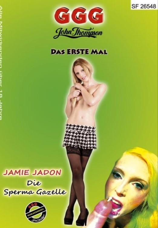 JAMIE JADON, DIE SPERMA GAZELL