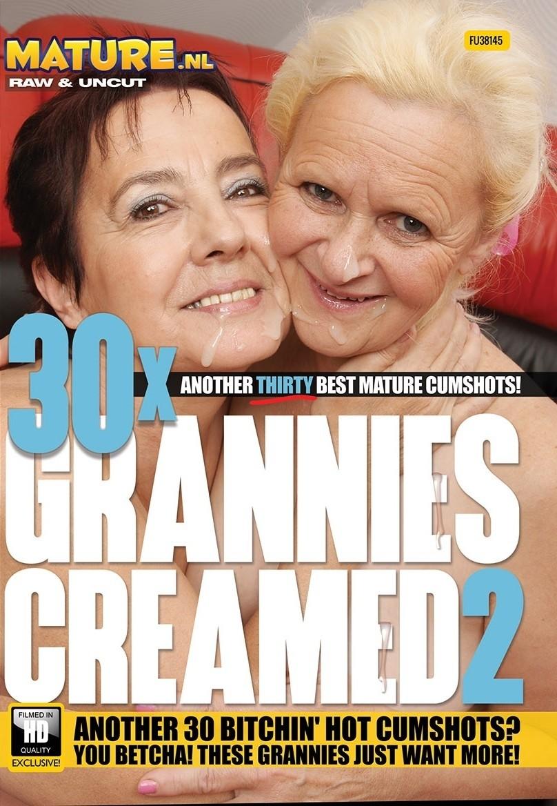 30x Grannies Creamed 2