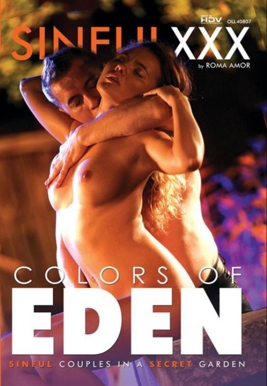 COLOURS OF EDEN
