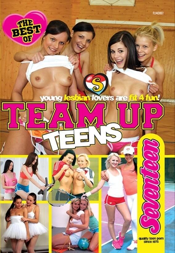 Team Up Teens