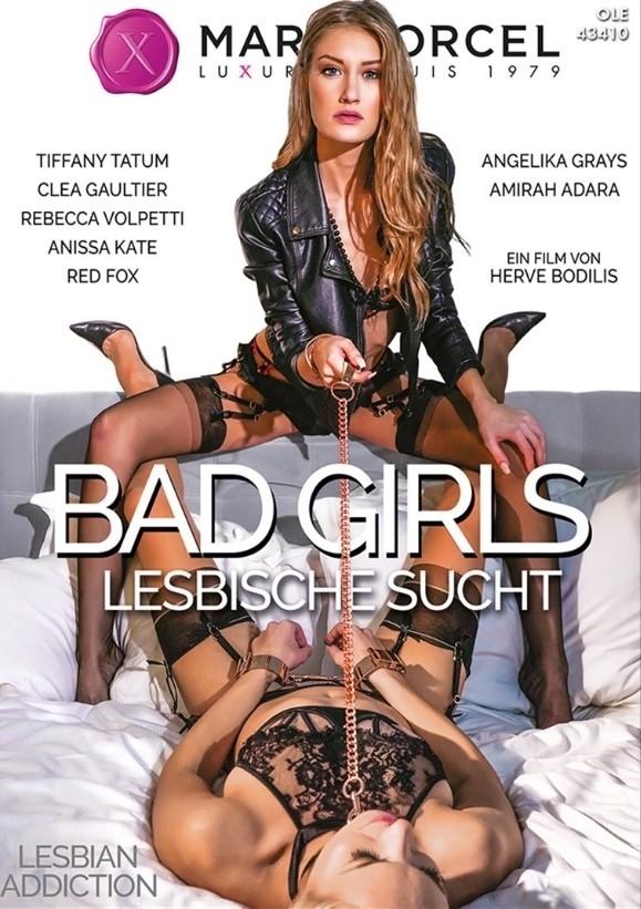 Bad Girls Lesbische Sucht