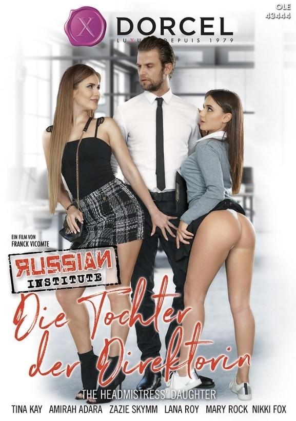 Russian Institute - Die Tochter Der Direktorin
