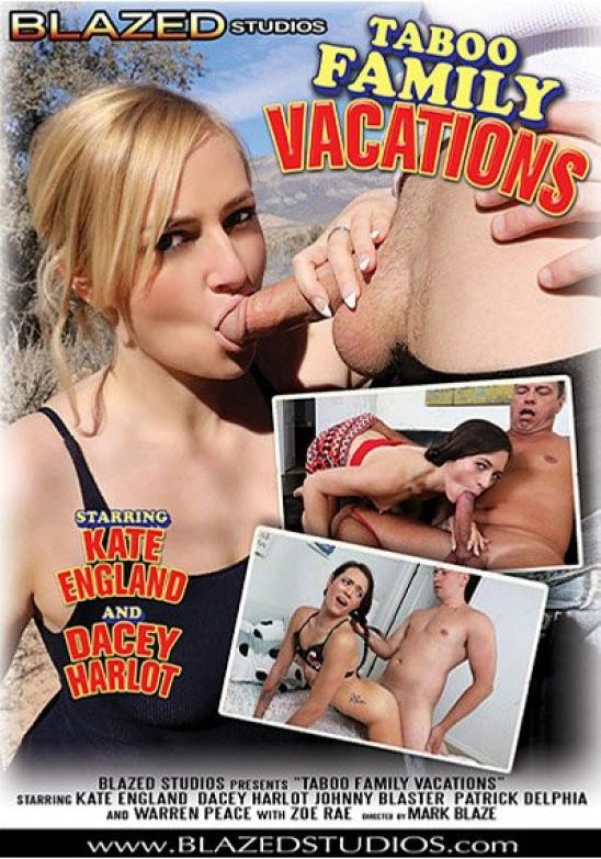 Taboo Family Vacations