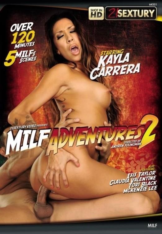 MILF ADVENTURES 2