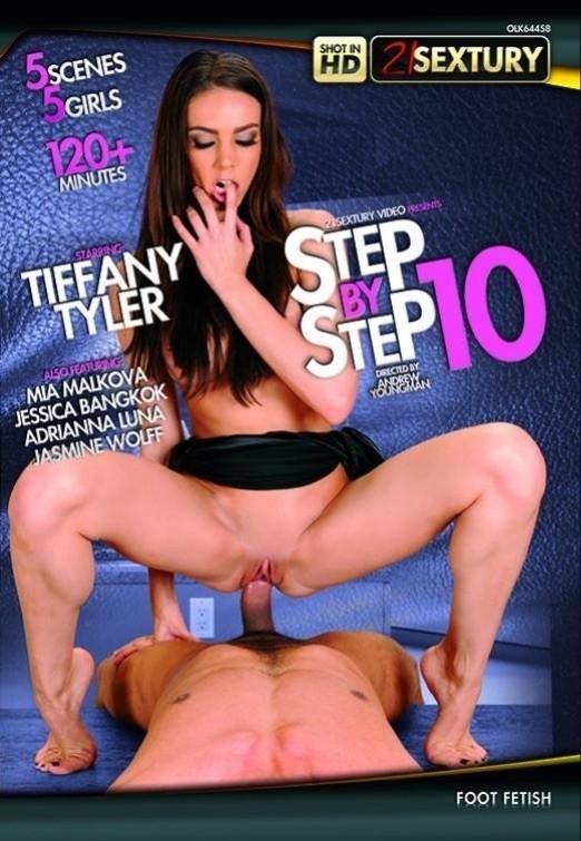 STEP BY STEP 10