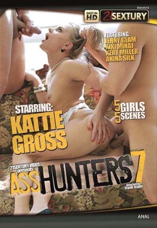 ASS HUNTERS 7