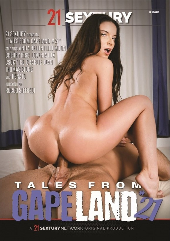 Tales From Gapeland 21