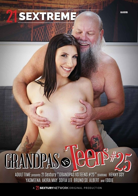 Grandpas Vs. Teens #25