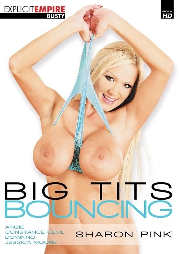 BIG TITS BOUNCING