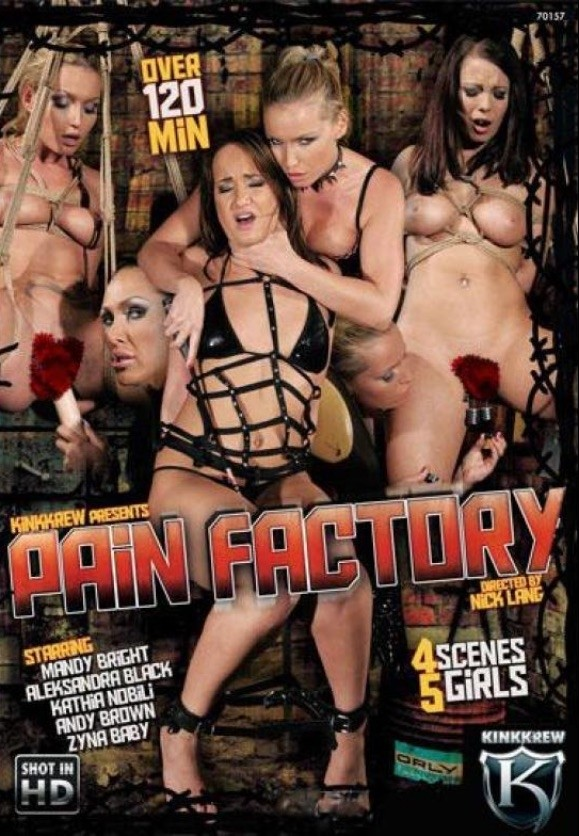 Pain Factory