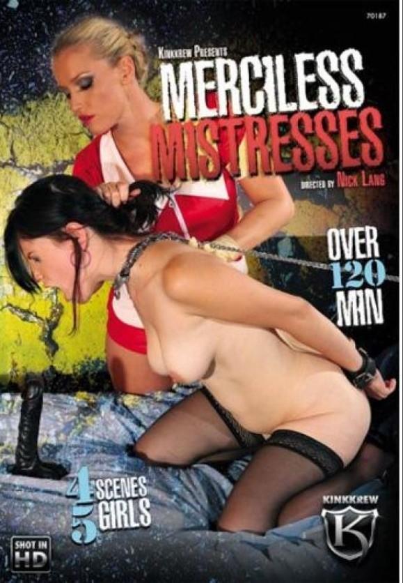 Merciless Mistresses
