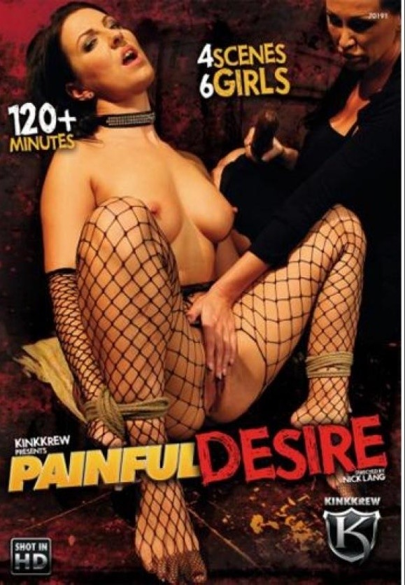 Painful Desire