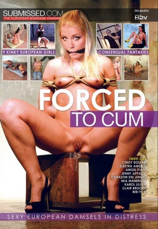 SUBMISSED - FORCED TO CUM
