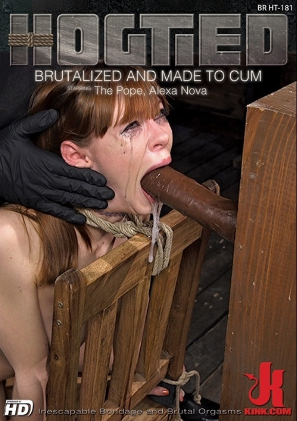 Brutalized and Made to Cum