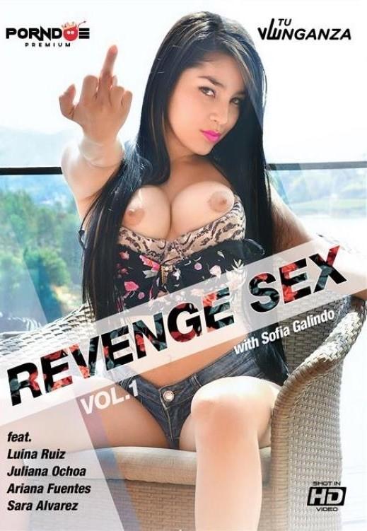 REVENGE SEX VOL. 1 (TU VENGANZA)
